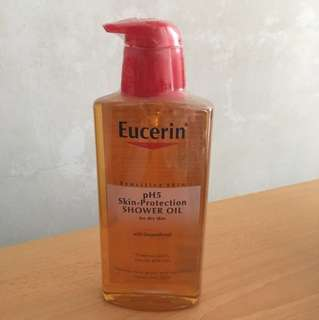 EUCERIN ph5 Skin-Protection Shower-oil