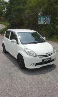 Perodua Myvi 1.3 Auto EZ