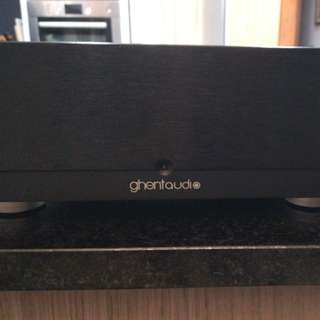 Ghentaudio Brand New 500 Watts Class D Power Amp
