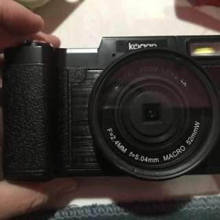 kamera kogan
