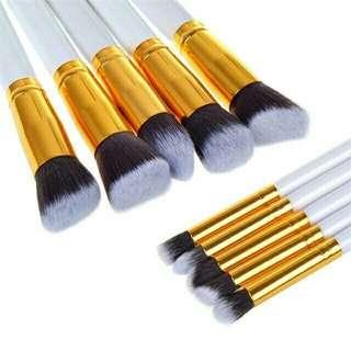 Countour brushes