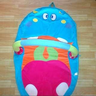 Hippo Playgym