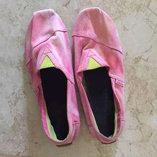 Wakai shoes sepatu