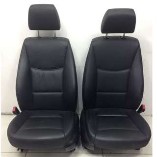 BMW 320 Electric Leather Seat (CS345)