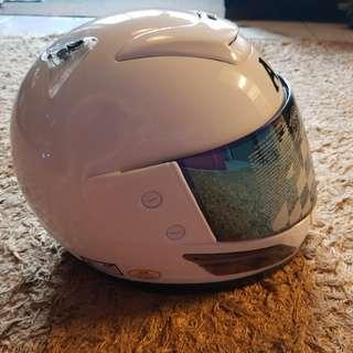 Helmet fullface size L