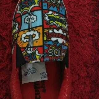 Sepatu anak karaktet soleh