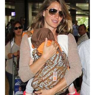 ergo baby carrier bag