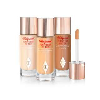 Charlotte Tilbury Hollywood Flawless Filter Complexion Booster