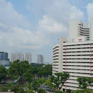 MASTER ROOM AT JURONG EAST BLK 259/ JURONG WEST BK 864/ BOON LAY AVE BK 217B NEW FLAT FOR RENT.