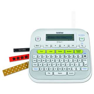 [IN-STOCK] Brother P-Touch PT-D210 Label Maker