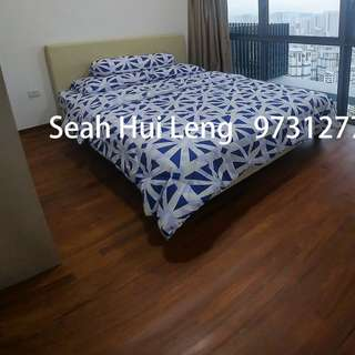 Very High Floor 2 Bedder J Gateway