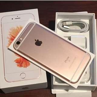 iPhone 6S 64 GB - Cicilan tanpa kartu kredit
