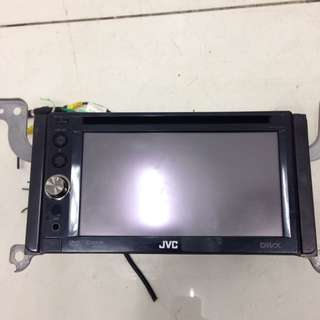 JVC KW-AVX646 Player (RS586)