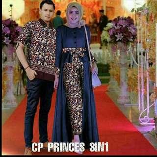 Couple Set Batik (PO)