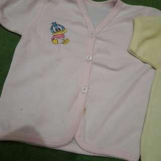 #MauMothercare Atasan bayi