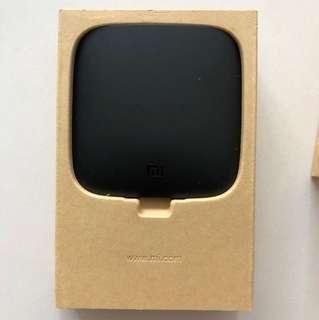 Xiaomi 4k tv box