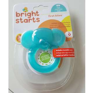 Bright Starts First Bites Stage Teether