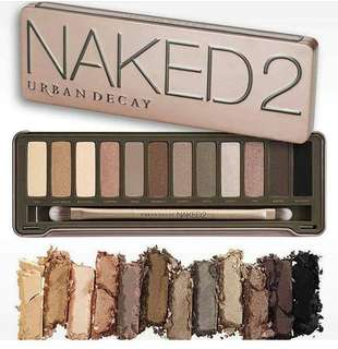 Naked 2 Urban Decay | ORIGINAL ‼️