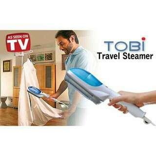 TOBI Travel Iron