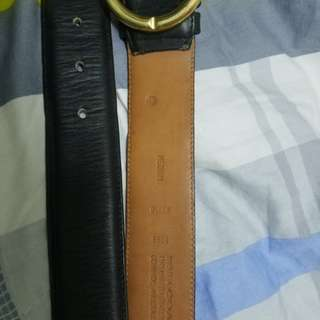 coach orig.belt