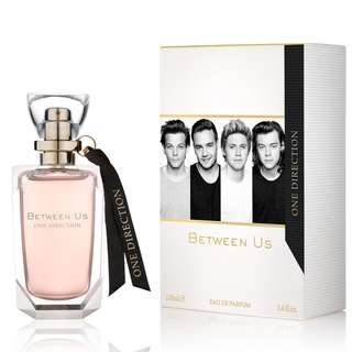 One Direction Between Us EDP for Women (100ml/Tester)