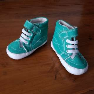 Mothercare Shoes - Newborn to 3 months
