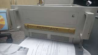 PERREAUX amplifier