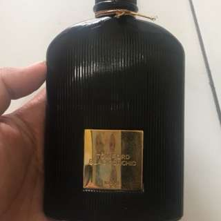 Tomford black orchid