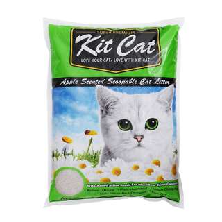 Kit Cat Classic Clump Apple 10l