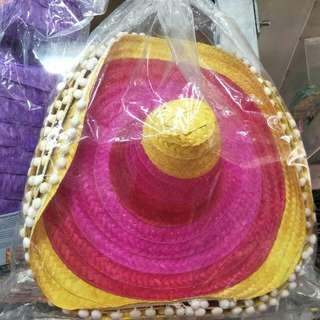 Big Mexican hat