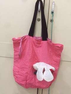 (NEW)🎖Bunny Doll Bag