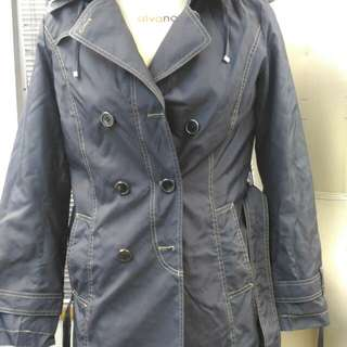 女裝風褸外套
