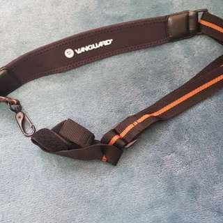 Vanguard Tripod monopod strap