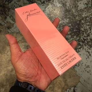 Authentic Original Estée Lauder Pleasures EDP Perfume 100ml Limited Stock First Come First Served 😎👍