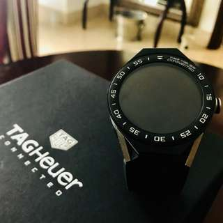 Tag Heuer Connected - Smartwatch