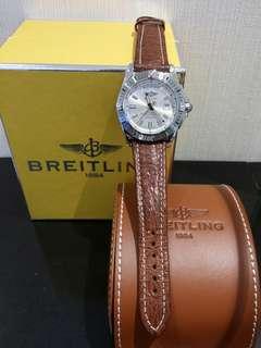 Breiting百年靈 手錶