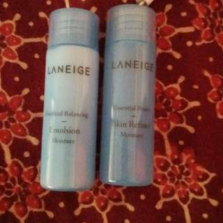 Laneige 2in1 kit