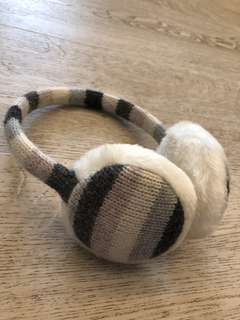 Ear Muffs - Women