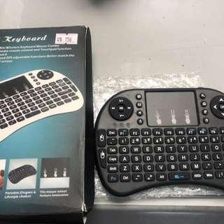 100%new Mini USB keyboard