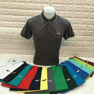 Men's Hollister Polo Shirt
