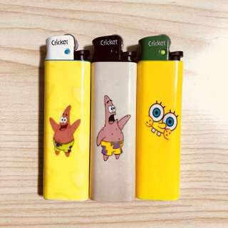 FASHIONABLE LIGHTER W/ CUSTOMIZABLE DESIGN