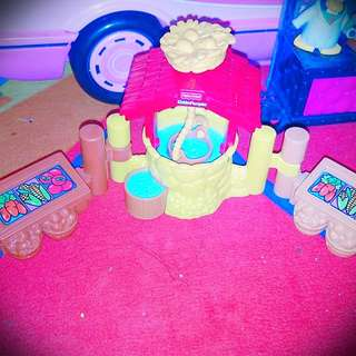 Little people accessories