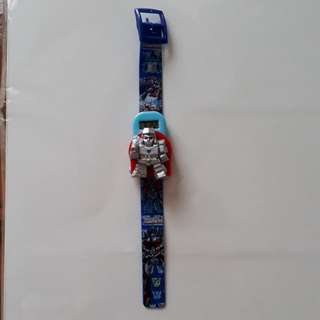 Transformers Kid's Watch