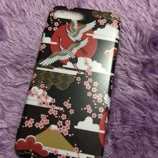 Case iphone 7/8+ bangau