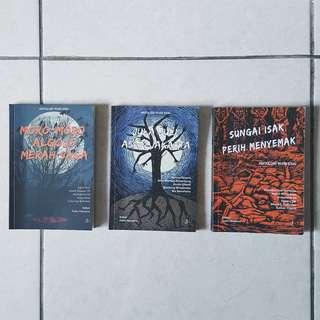 Opsi Jual Beli Buku 19K