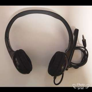 Xenon 2 Headset With Mic