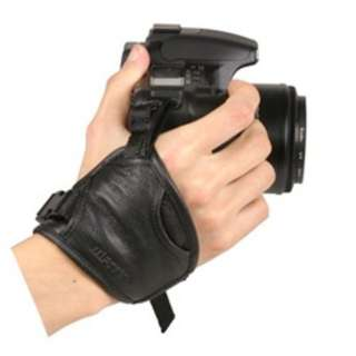 Martin Leather Camera Grip 2