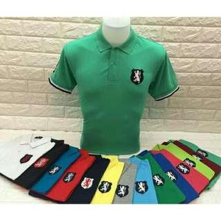 Men's Giordano Polo Shirt