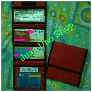 Money Organizer in Colors