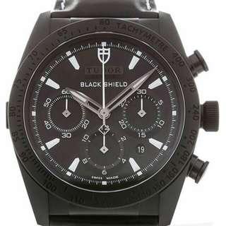 Tudor 42000CN-0017 black